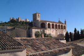 Streit um Festungsmauern von Artà geht weiter