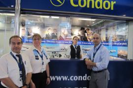 Topbonus verlängert Meilen-Aktion mit Condor