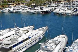 Hallenliegeplätze statt Hafenausbauten gefordert