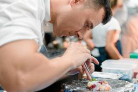 Mallorcas junger Wilder dreht kulinarisch auf