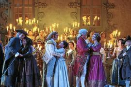 Palmas Opernsaison beginnt mit Mozart