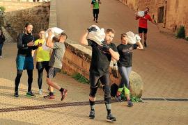 5000 Sportler wollen sich auf Mallorca quälen