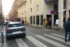 Brand im Hotel Saratoga in Palma gelöscht