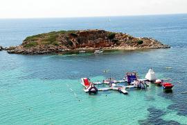 Gericht annulliert Verbot für Wasserparks vor Mallorca