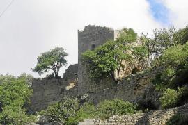 Inselrat fordert Instandsetzung der Burg von Alaró