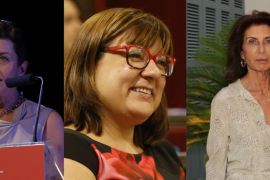 Mallorca, Insel der starken Frauen?