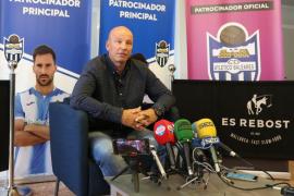 Atlético Baleares: Volckmann denkt nicht an Rückzug