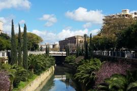 Weitgehend freundliches Wochenendwetter auf Mallorca