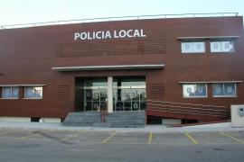 Lokalpolizist soll versucht haben, Freundin zu erdrosseln