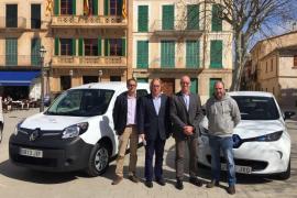 Inselrat unterstützt Kauf von Elektroautos