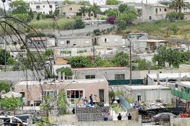 Rathaus will in El Hoyo kein zweites Drogendorf dulden
