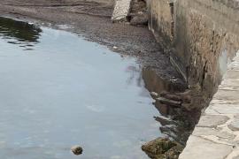 Keine Lösung für kaputte Promenade in Cala Gamba
