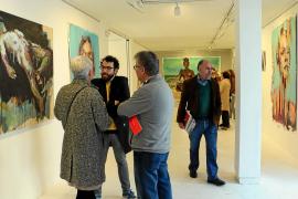 Art Palma Brunch lockt Kunstbeflissene nach Mallorca