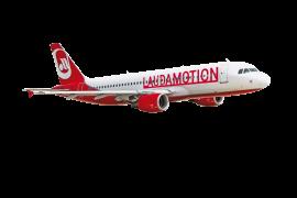 Die Mallorca-Flüge von Laudamotion sind online