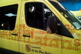 Brite stirbt nach Fenstersturz in Palma de Mallorca
