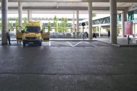 Fahrerflucht nach Lkw-Unfall mit Fußgänger