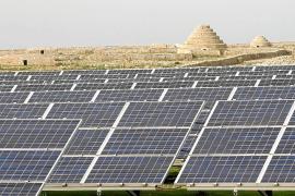 Doch keine Hilfe aus Madrid für erneuerbare Energien