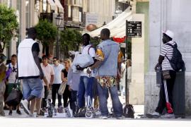 Straßenhandel soll nun doch verboten bleiben