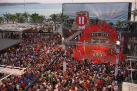 Dem Mega-Park an der Playa de Palma droht der Abriss