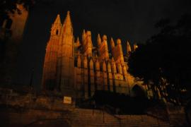 Earth Hour: Am Samstag geht auf Mallorca das Licht aus