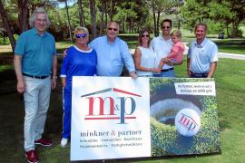 Golfer in Vorfreude: MM-Frühlings-Cup am 26. Mai