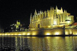 Neue Illumination für Mallorcas Kathedrale geplant