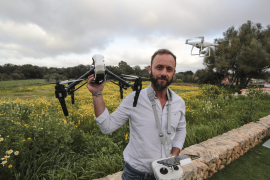 Balearen-Regierung will alle Drohnen registrieren