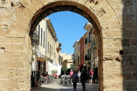 Alcúdia: Wohlfühlort im Norden von Mallorca