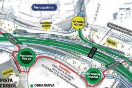 Grünes Licht für Palmas zweiten Autobahnring