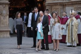 """Alles in Ordnung"": König Felipe bestreitet Familienzoff"