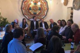 """Noguera: """"Die Straßenbahn ist unser wichtigstes Projekt"""""""