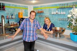 Cocktails vom bekanntesten Mallorca-Auswanderer