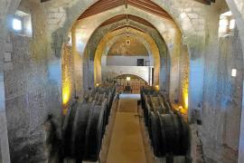 """Mallorca-Hotelier betreibt Weingut """"zum Genießen"""""""