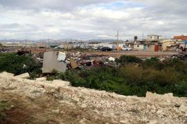 Drogensiedlung auf Mallorca wird nur schrittweise geräumt