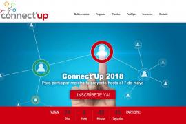 Startschuss für Unternehmer-Wettbewerb Connect'Up
