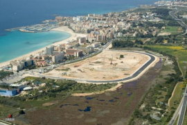 Schlappe für Stadt Palma im Fall Fontanelles