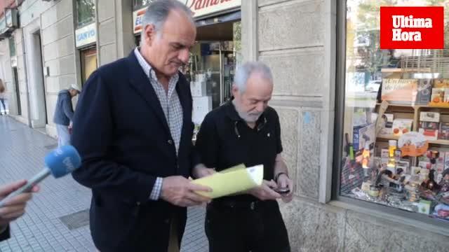 Nachtclubkönig Cursach gegen Kaution auf freiem Fuß