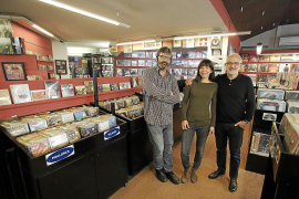Espai Xocolat: Der letzte Plattenladen Palmas