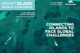 Zweiter Smart Island Kongress in Calvià