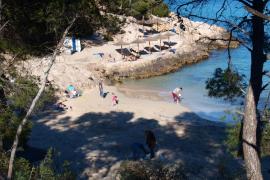 Sonne pur am Wochenende auf Mallorca