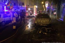 Feuer: 80 Menschen mussten ihre Wohnungen verlassen
