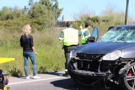 Unfallfahrerin von Capdepera auf freiem Fuß