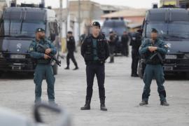 Drogenrazzia in Problemvierteln auf Mallorca