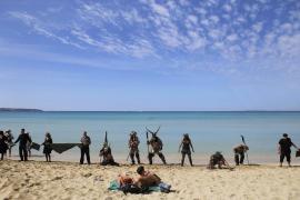Wieder Angst vor Ölsuche vor Mallorca