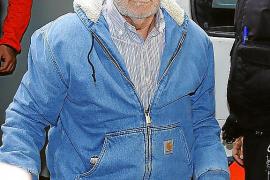 Mallorcas Nachtclubkönig Bartolomé Cursach.