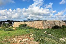 """Festung """"Es Forti"""" in Santanyí öffnet wieder für Besucher"""