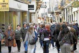 Die Inselhauptstadt Mallorcas wächst und gedeiht