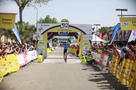 Coertjens und Bris gewinnen Radmarathon Mallorca 312