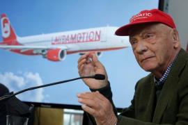 Mallorca-Flieger Laudamotion bleibt eigene Marke