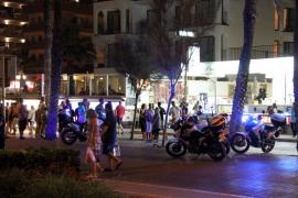 Zuhälter an der Playa de Palma festgenommen
